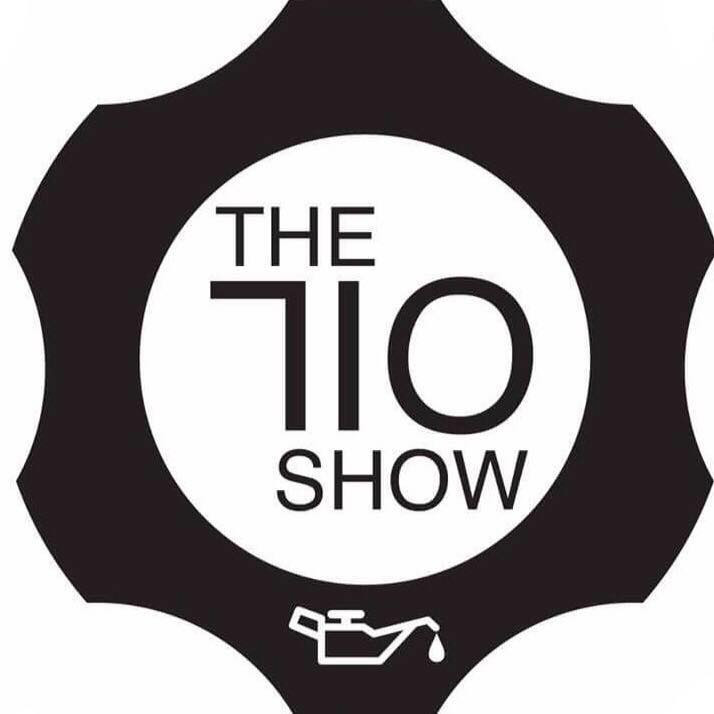 The 710-SHOW, When You're Broke and so is Your Car
