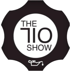 The 710-SHOW, NASCAR and the Roval