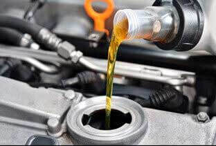 Groff's Automotive Oil Change